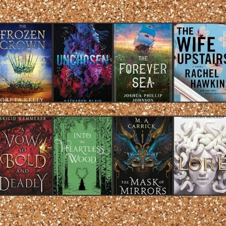 12 Books Coming Out In January 2021