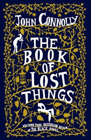 Books About Books The Book of Lost Things