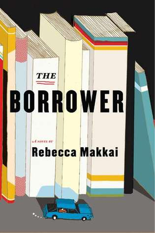 Books About Books The Borrower