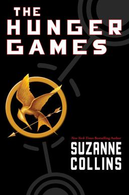 The Hunger Games for the love of books blog