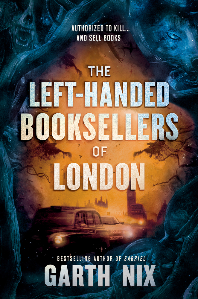 Books About Books The Left-handed Booksellers of London