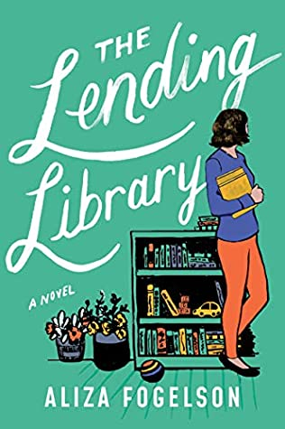 Books About Books The Lending Library