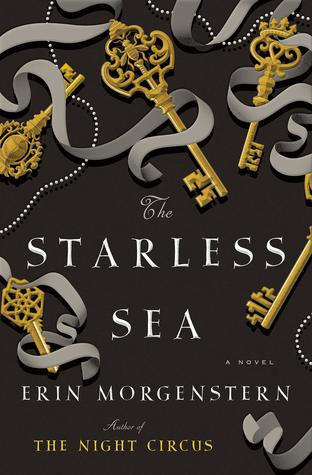 Books About Books The Starless Sea