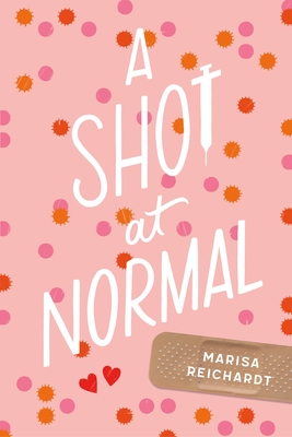 February Book Releases A Shot At Normal by Marisa Reichardt
