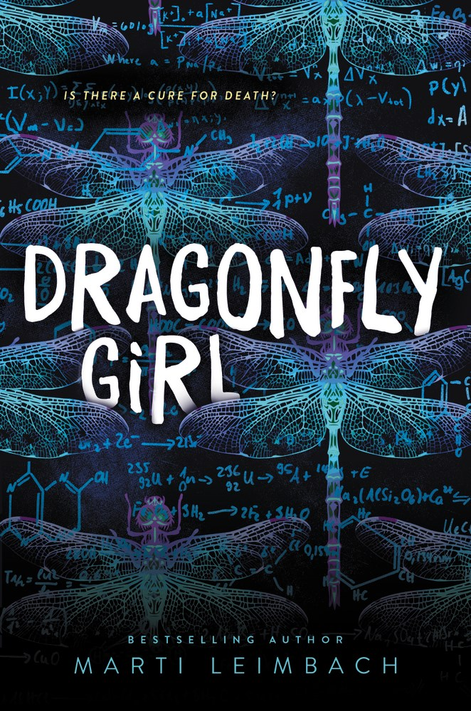 February Book Releases Dragonfly Girl by Marti Leimbach