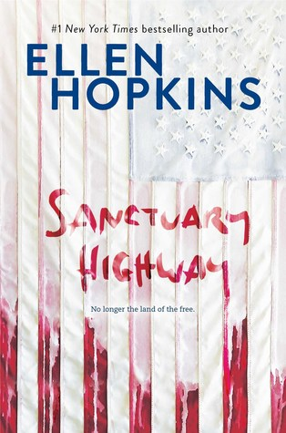 Sanctuary Highway Book Cover